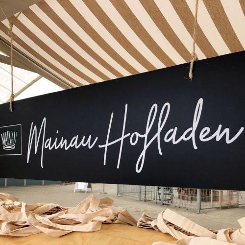 Mainau Hofladen